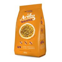 Biscoito sem Gluten de Maracuja - 100g - Aruba