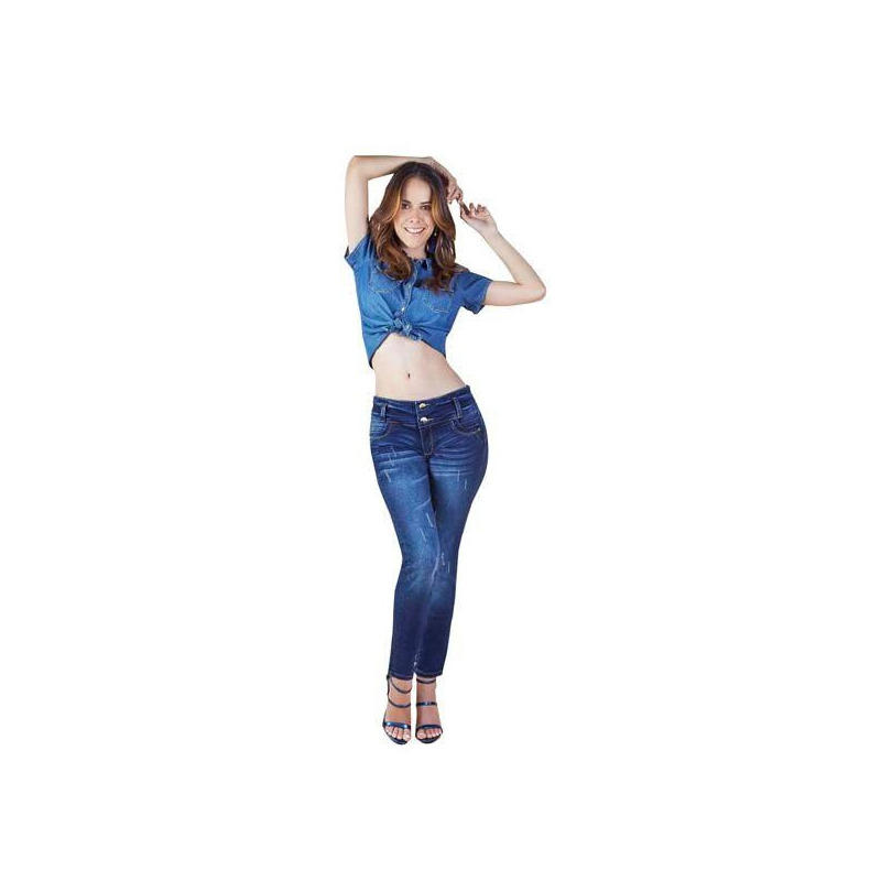 Pantalon dama 015482