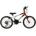 Bicicleta Infantil Athor Aro 20 Evolution 18v Masculina
