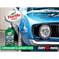 KIT 49 CERA CARNAUBA CLEANER WAX +  GUANTE NITRILO