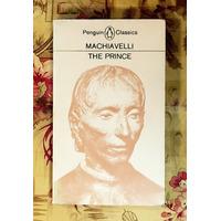 Machiavelli.  THE PRINCE.