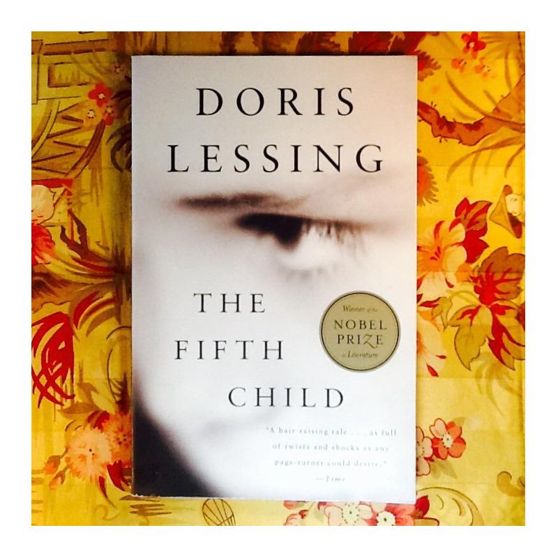 Doris Lessing.  THE FIFTH CHILD.