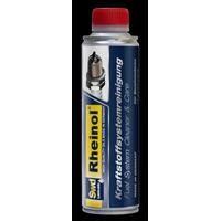 Rheinol Aditivo limpiador del sistema de gasolina 0.3Lt FSC