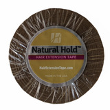 Walker Tape Natural Hold Fita para protese capilar 0,8mm x 6