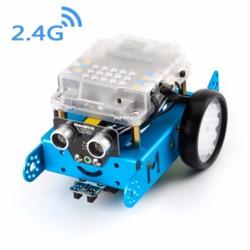 mBot  2,4G Azul Robot Kit Arduino Mak...