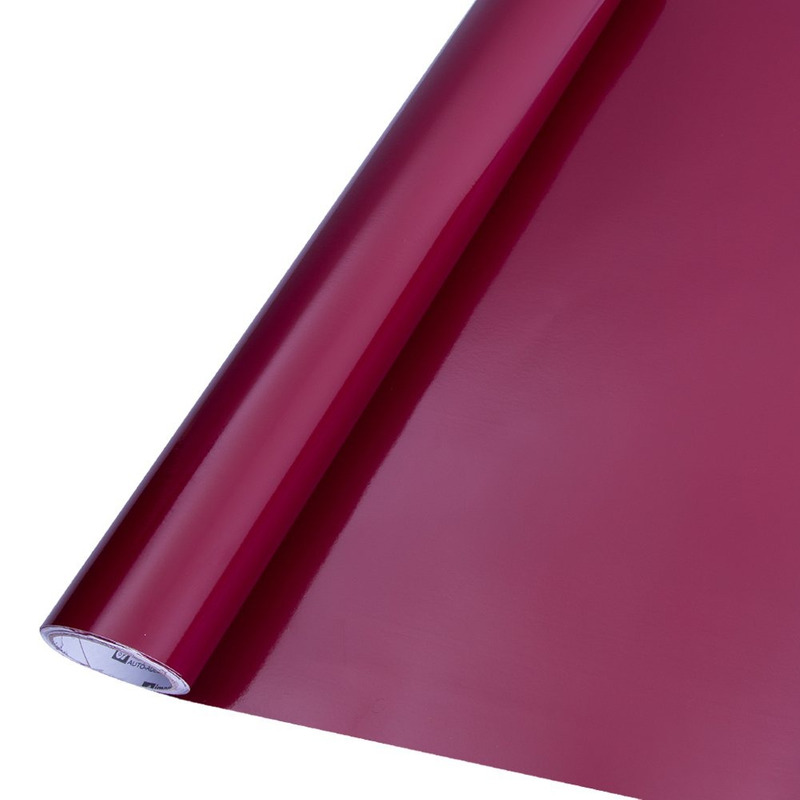 Vinil adesivo colormax bordo (vinho) larg. 1,0 m