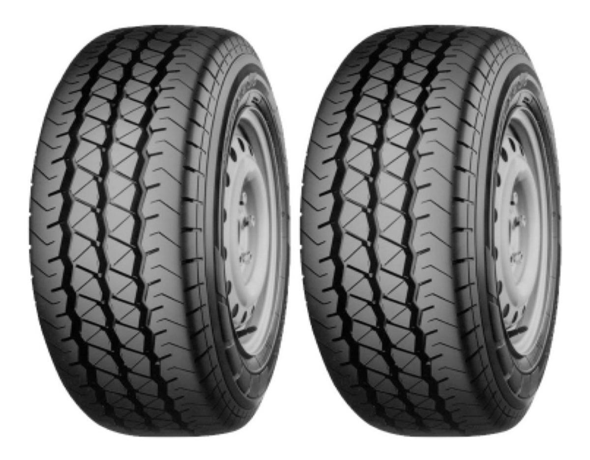 KIT X 2 Neumáticos  155R12C-108N RY818  8T YOKOHAMA