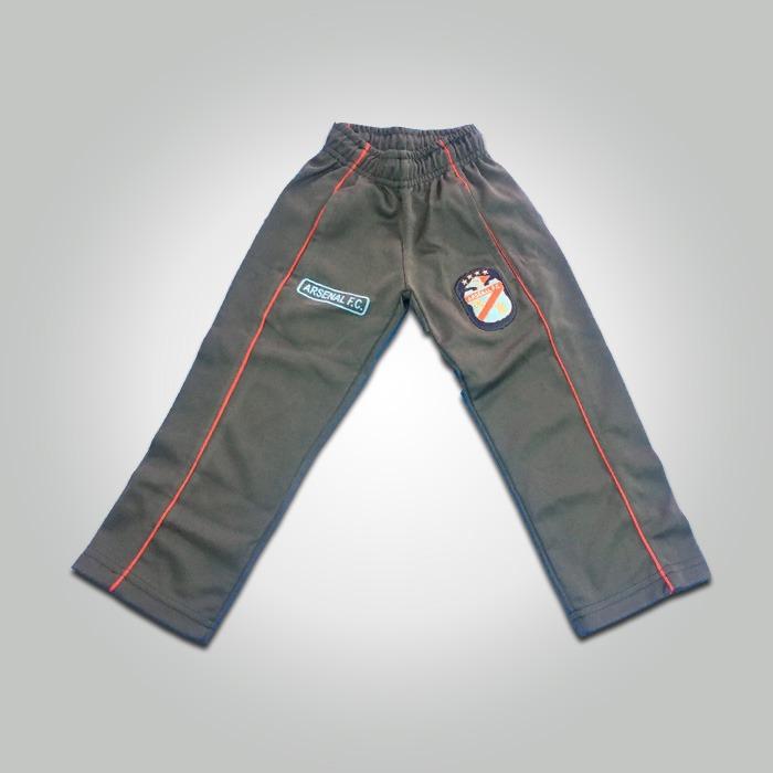 Pantalón De Entrenamiento Niño