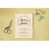 200 Invitaciones Souvenirs Participaciones de Casamiento ...