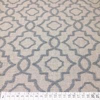 Tecido para estofado linho mandala rústico  Linen  11