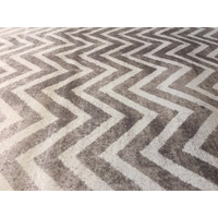 Tapete Happy Colection  04 Zigzag 2,40 X 3,40-Global Decor