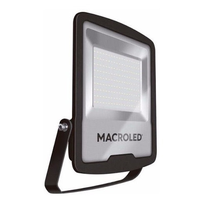Reflector Led Macroled Proyector 150w Bajo Consumo Ip65