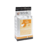 Levadura Fermentis SAFALE S-33