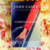 John Casey.  COMPASS ROSE.