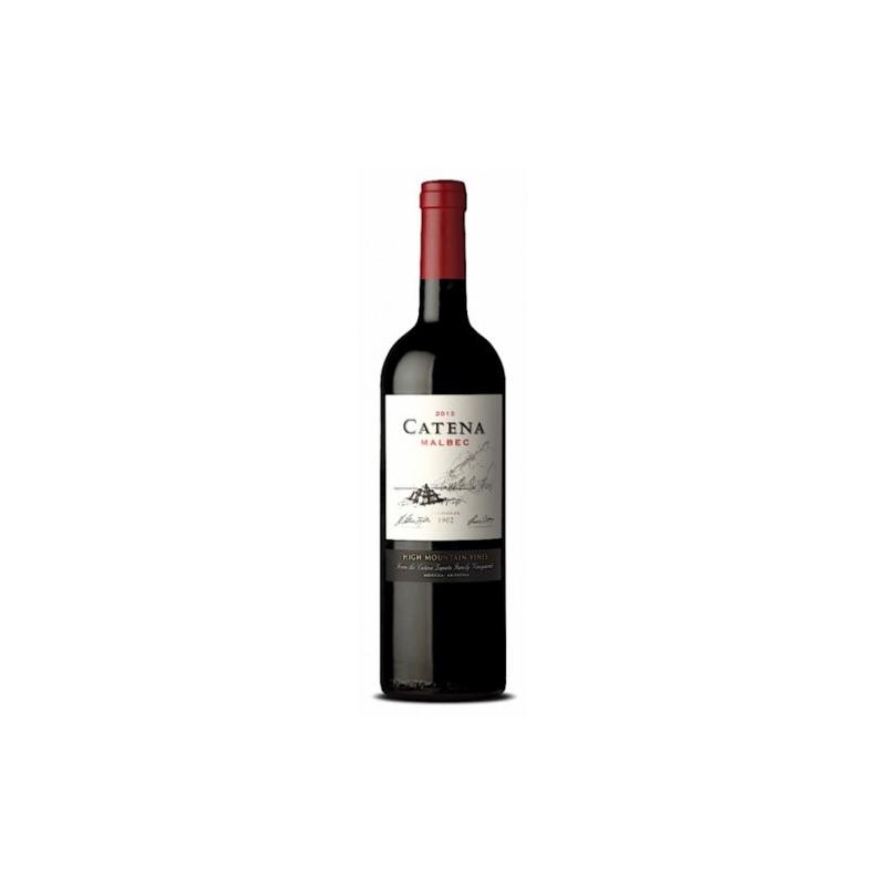 Vinho Fino Malbec 750ml - Catena