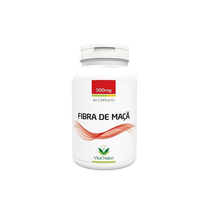 Fibra de Maca - 60 capsulas 500mg - Vital Natus