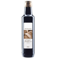 Vinagre Balsamico - 250ml Rosani