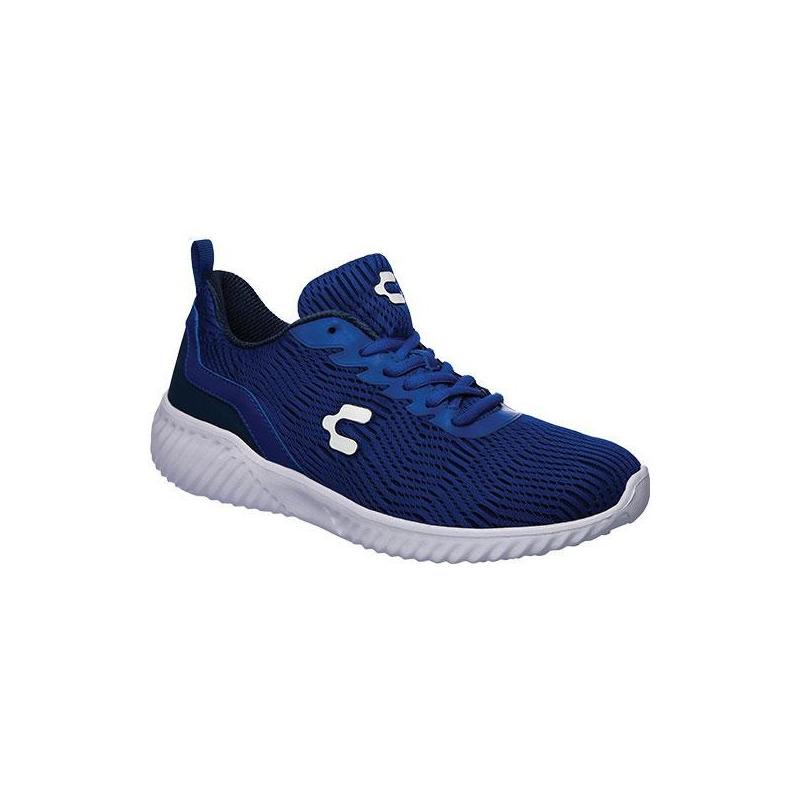 Deportivos Charly azules  C29266