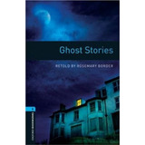 Ghost Stories by Rosemary Border - Ed Oxford Bookworms (con audio CD's)