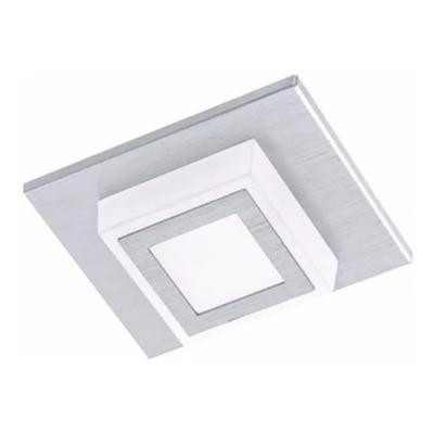Plafon Aplique Led Integrado Eglo Clase A+ Luz Desing