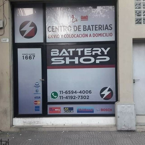 Batteryshop