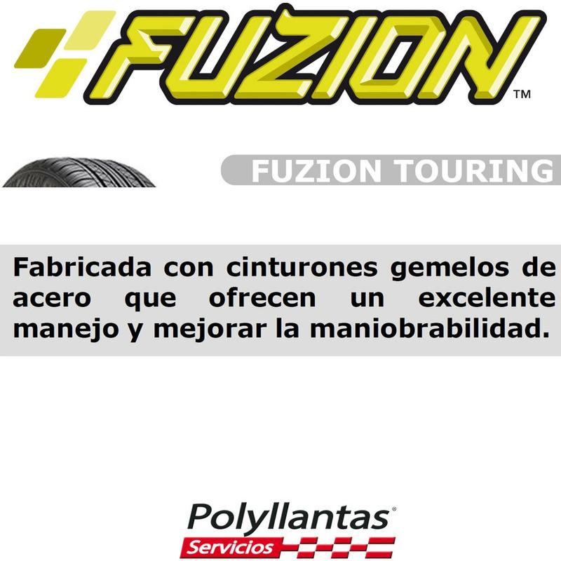 155-70 R13  Touring  Fuzion
