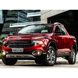 KIT 57 ML BARRAS NOVA DUSTER 2015/...-OROCH/FIAT TORO