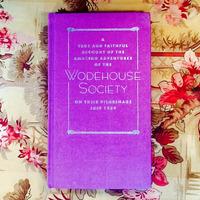 Norman Murphy.  WODEHOUSE SOCIETY.