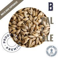 Malta Pale Ale (Bairds Malt) Kit Cerveza Artesanal, 1kg.