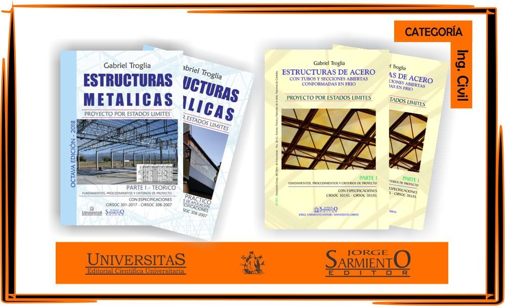 Estructuras metálicas y estructuras de acero. Gabr...
