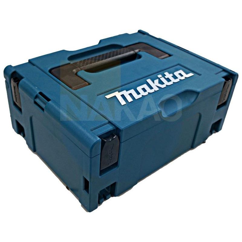 Maleta Modular Mak-Pac Tipo 2 - 821550-0 - Makita