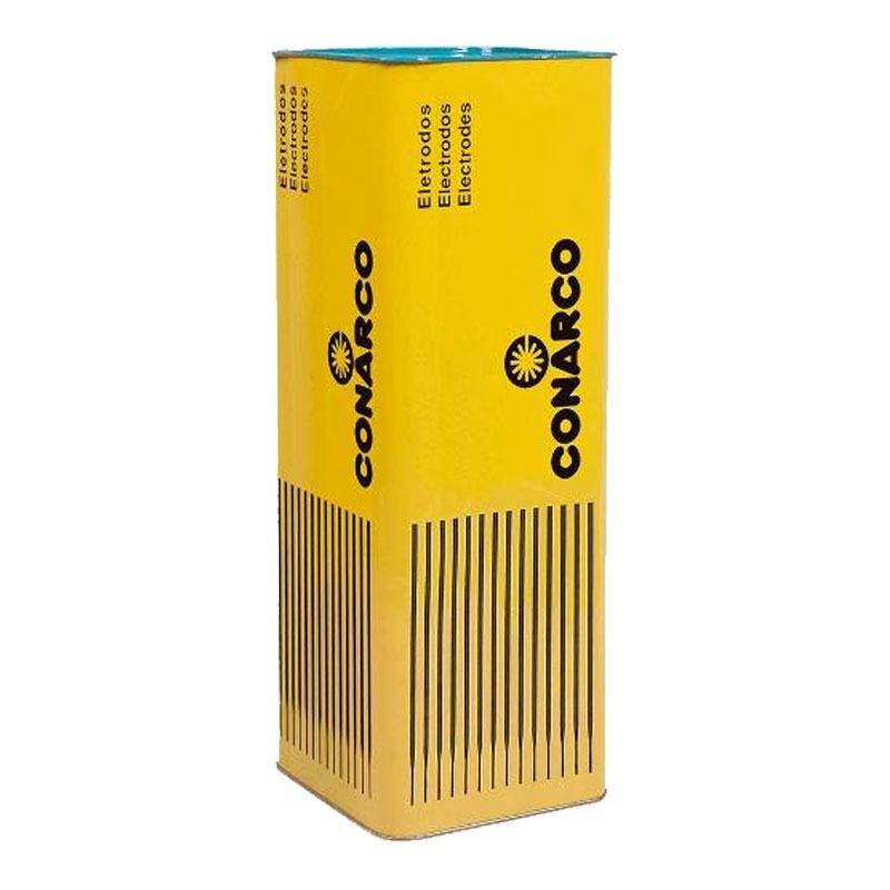 ELETRODO ACO CARB 48 E7018 2.50 ESAB/CONARCO 17KG