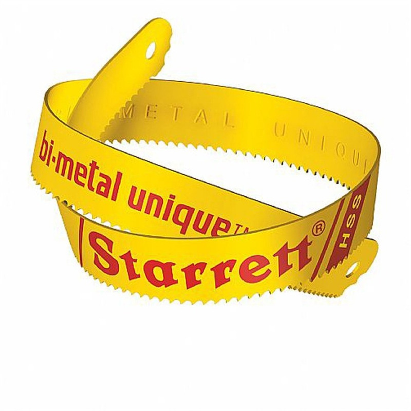 Lâmina de Serra Manual Bi-Metal Unique - BS1224 - Starrett
