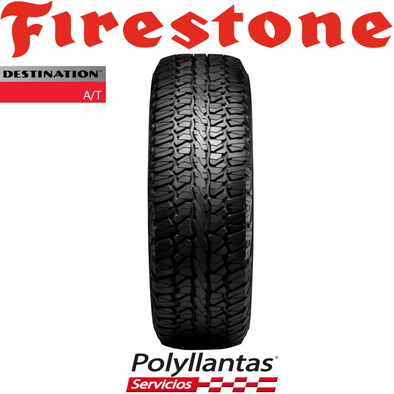 245-75 R16 Firestone Destination AT  FEB