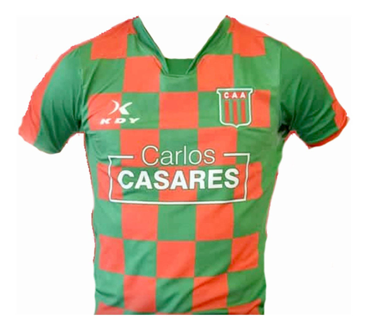 Camiseta Agropecuario Titular Niños Temporada 2019