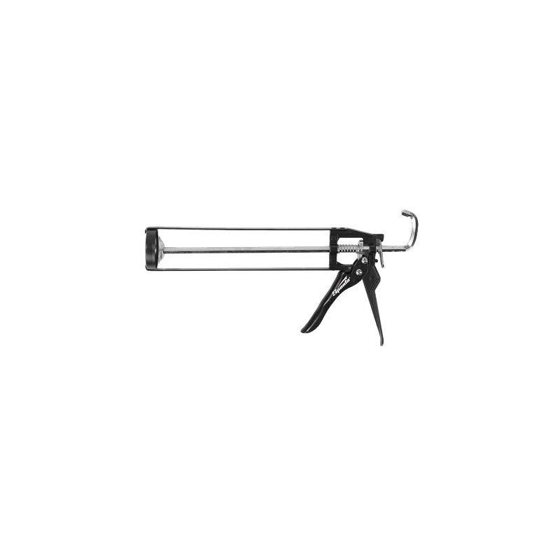Pistola Aplicador de Silicone 315 ml - 886125 - Sparta