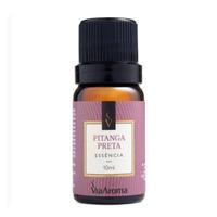 Essencia de Pitanga Preta - 10ml - Via Aroma