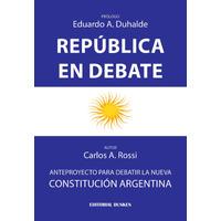 República en Debate