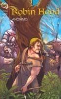 Robin Hood Anonimo - Ed. Andres Bello