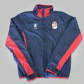 Campera Rompevientos Arsenal