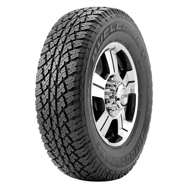 BRIDGESTONE DUELER AT 693 II 265/65 R17