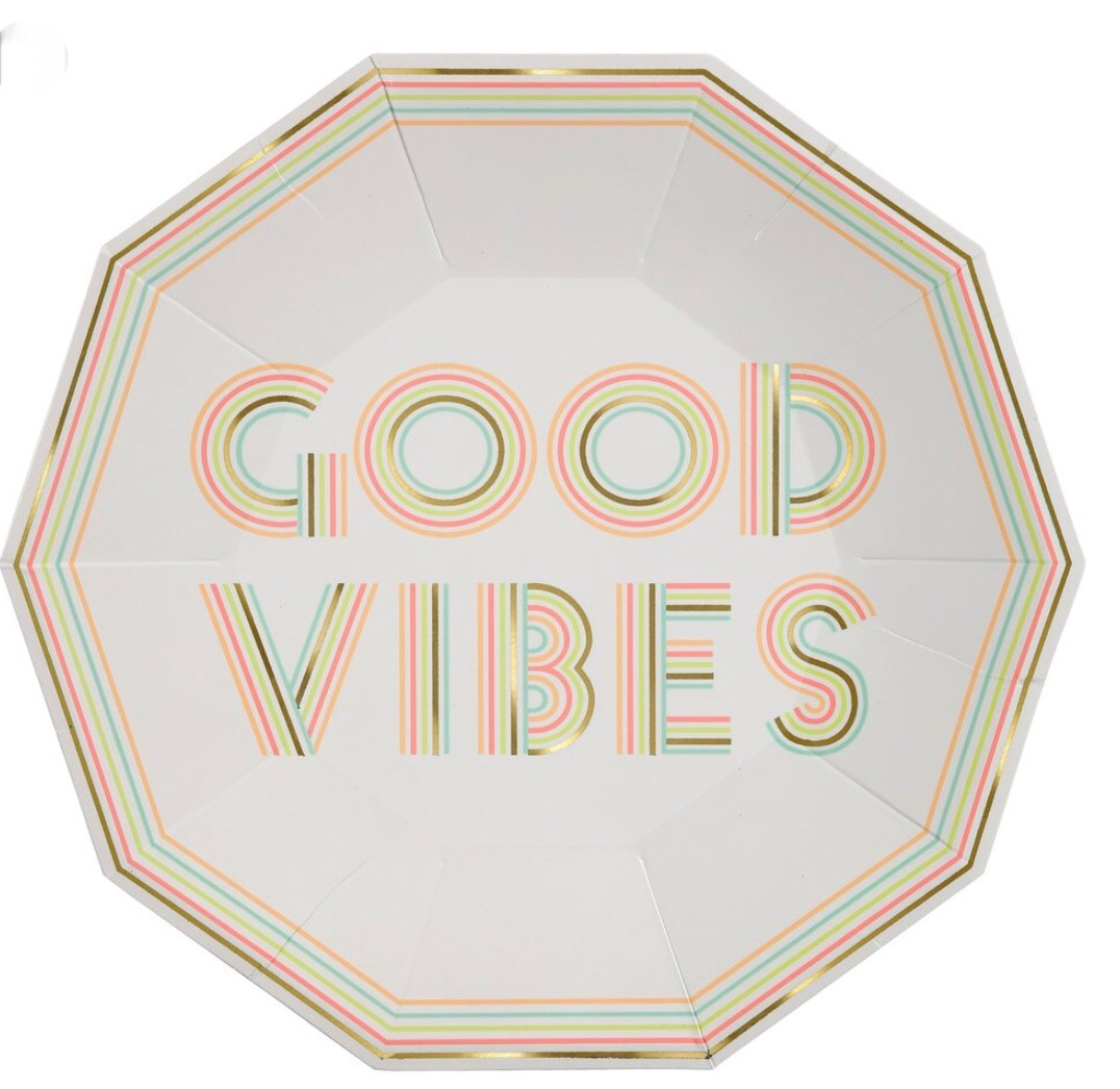 Platos good vibes