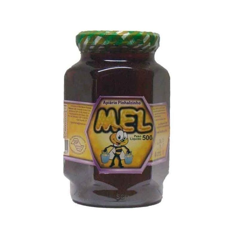 Mel Safra Especial Pinhalzinho - 500g