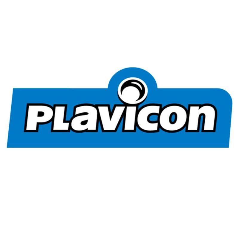 PLAVICON LATEX INTERIOR MATE LAVABLE 20 LTS OGUS