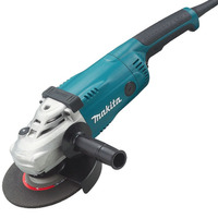"Esmerilhadeira Angular 180mm (7"") 2.200 Watts - GA7020 - Makita"