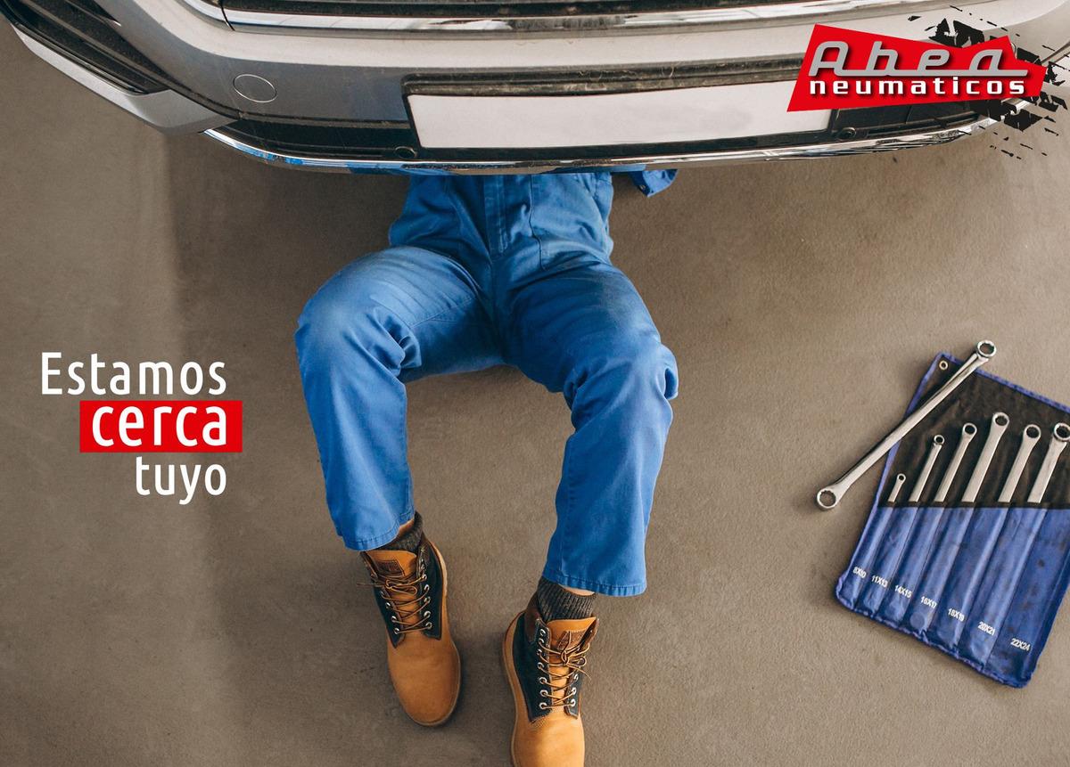 Neumático 195/75R16C 107/105R CV5000 FIRESTONE