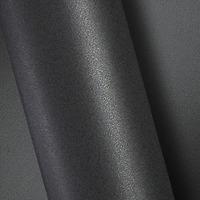 Adesivo para envelopamento automotivo impact black  larg. 1,22 m