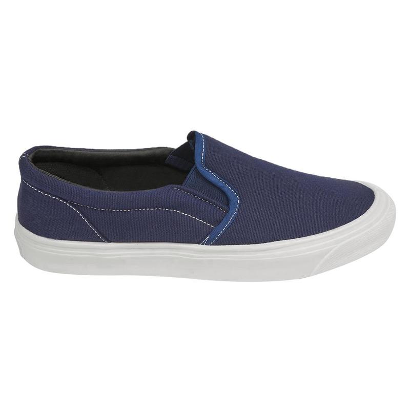 Sneakers azules 018629