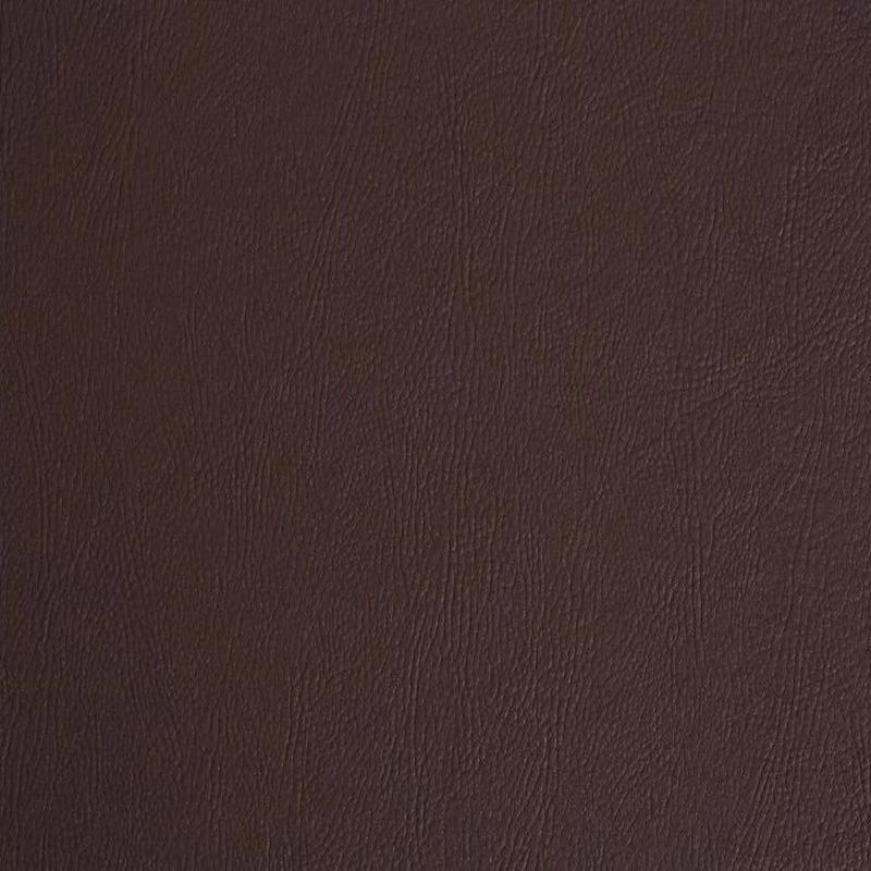Tecido Corano marrom escuro