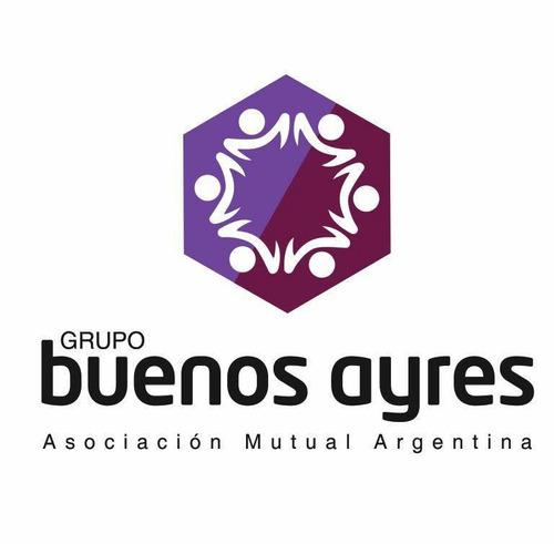ASOCIACION MUTUAL GRUPO BUENOS .-